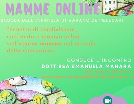 Mamme online
